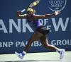 Serena Williams ma tak wielkie mięśnie, jak Marit Bjoergen