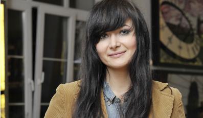 Ania Rusowicz