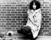 Patti Smith na archiwalnym zdjęciu z 1977 roku