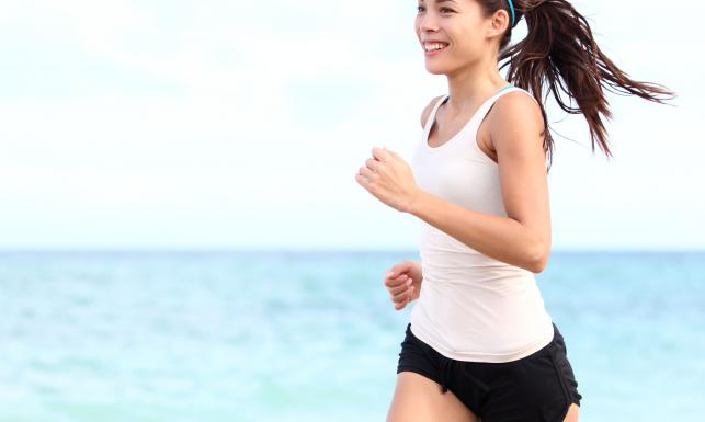 13 sposobów na zdrowe bieganie