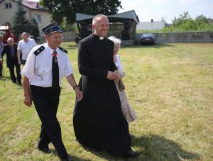 Ksiądz Lemański pilnie wezwany do kurii, bo nie odpowiedział na SMSa