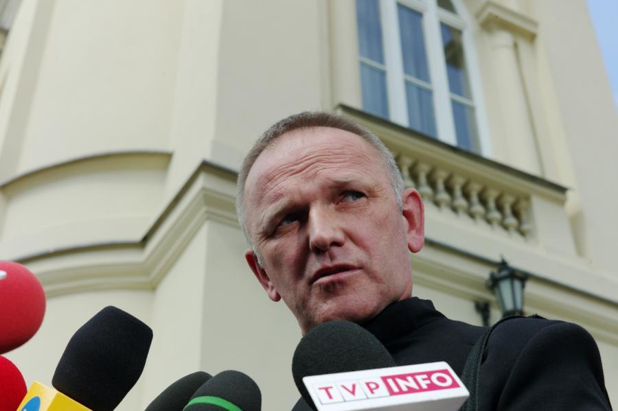 Ks. Wojciech Lemański