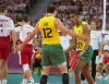 Świetny mecz Wlazłego! Poprowadził Polaków do zwycięstwa nad Brazylią