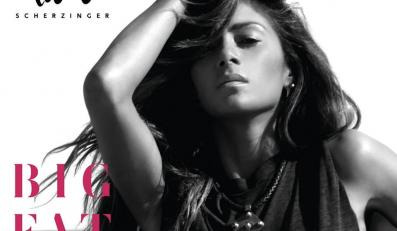 """Nicole Scherzinger wydaje """"Big Fat Lie"""""""
