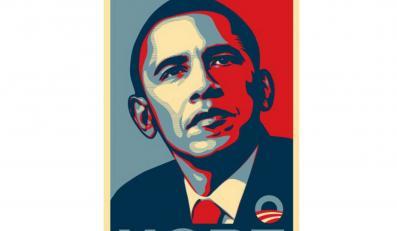 Barack Obama jak nowy Che Guevara