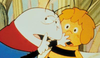 """Wieczorynki wszech czasów: """"Pszczółka Maja"""""""