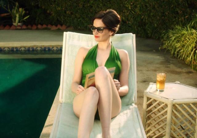 Eva Green w filmie \