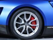 Zdjęcia nowego Volkswagena z silnikiem DUCATI
