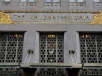 """Tu kręcili """"Depresję gangstera"""" i gościli Marylin Monroe. Hotel Waldorf Astoria sprzedany! ZDJĘCIA"""