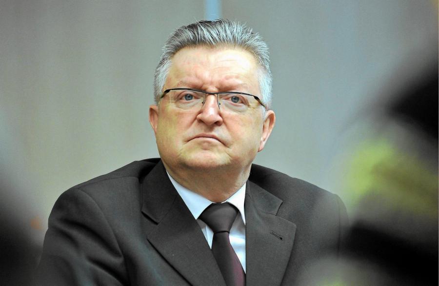 Marek Kęsik