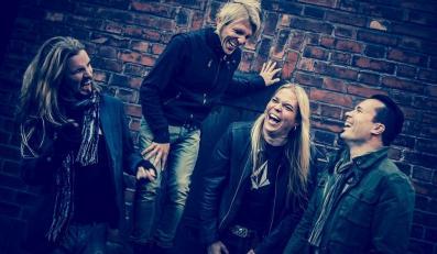Trasa zespołu Apocalyptica jesienią 2015