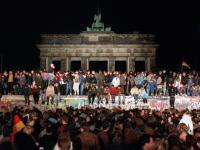 25. rocznica zburzeniu berlińskiego muru. ARCHWALNE ZDJĘCIA