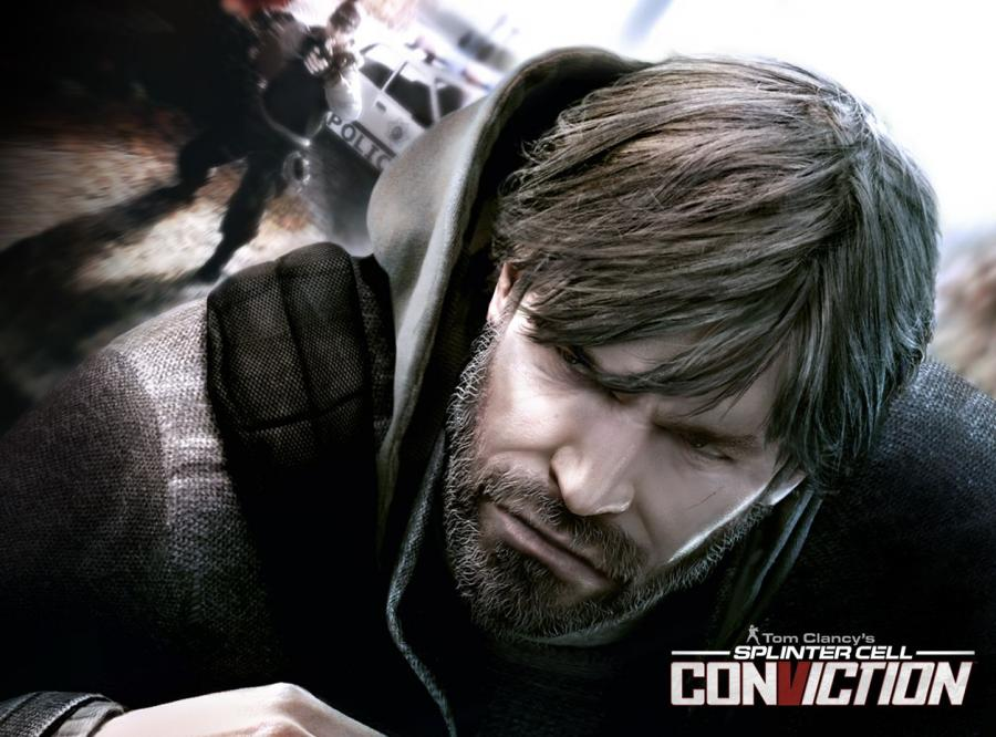 """Splinter Cell: Conviction"" - to już nie to..."