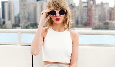 Taylor Swift w zgodzie z Lorde