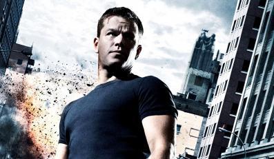 Matt Damon znów Jasonem Bourne'em