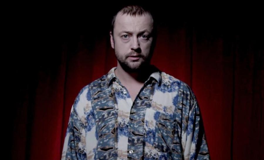 Czesław Mozil jest Białym Murzynem