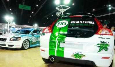 Oto paliwo nowej generacji do twojego auta