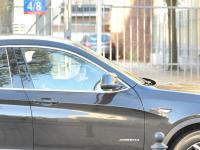 Kazimierz Marcinkiewicz zadaje szyku nowiutkim i modnym BMW X4. Zobacz ZDJĘCIA