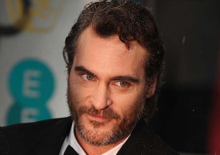 Joaquin Phoenix nie jest zaręczony