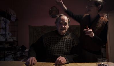 Antoni i Domicela - oboje pod opieką SZLACHETNEJ PACZKI