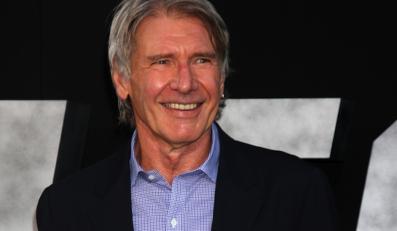 """Harrison Ford zagra w """"Łowcy androidów 2""""?"""