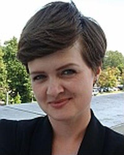 Joanna Patrycja Kałabun