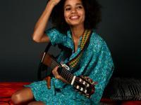 Piękność o hipnotyzującym głosie. Nneka na żywo i z nowej płyty