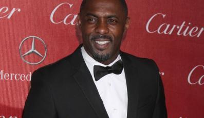 """Idris powinien być kolejnym Bondem"""