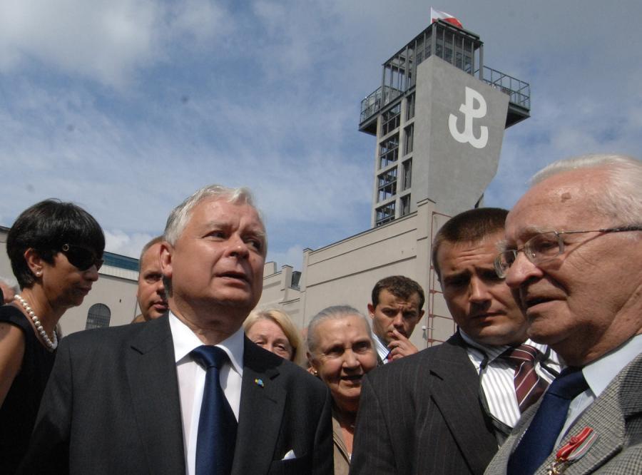 Jak powstawało najsłynniejsze muzeum Warszawy