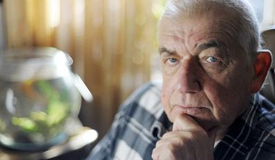 Zbigniew Religa: Szlag mnie trafia