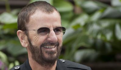 Ringo Starr ma już gotowy album