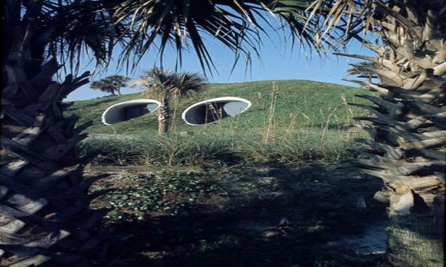 Zdjęcia Najdziwniejsze domy na świecie Nadal są do wzięcia GALERIA  Stron