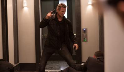 Liam Neeson: Pewnie jeszcze zrobię kilka takich obrazów, ale potem rezygnuje
