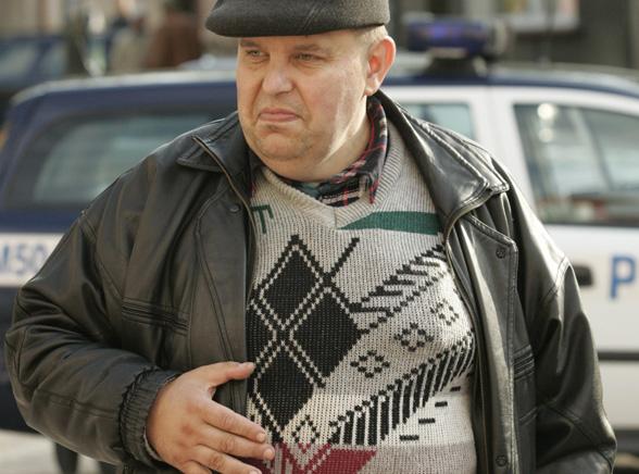 Krzysztof Kononowicz został aktorem