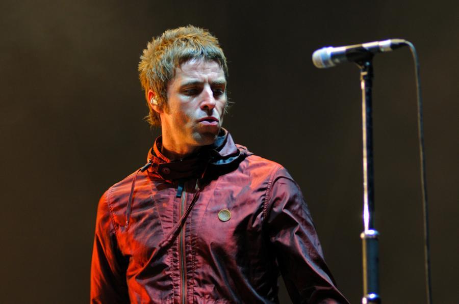 Liam Gallagher zapłaci 3 miliony dolarów zaległych alimentów?