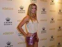 Eugenie Bouchard, piękność ze światowej czołówki tenisistek. ZDJĘCIA