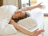 Śpij zdrowo! 7 sposobów na to, by obudzić się wyspanym