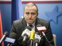 Prof. Roszkowski: Wypowiedź Schetyny to taktyka dyplomatyczna
