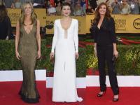 Piękne i piękniejsze: gwiazdy na gali Screen Actors Guild Awards