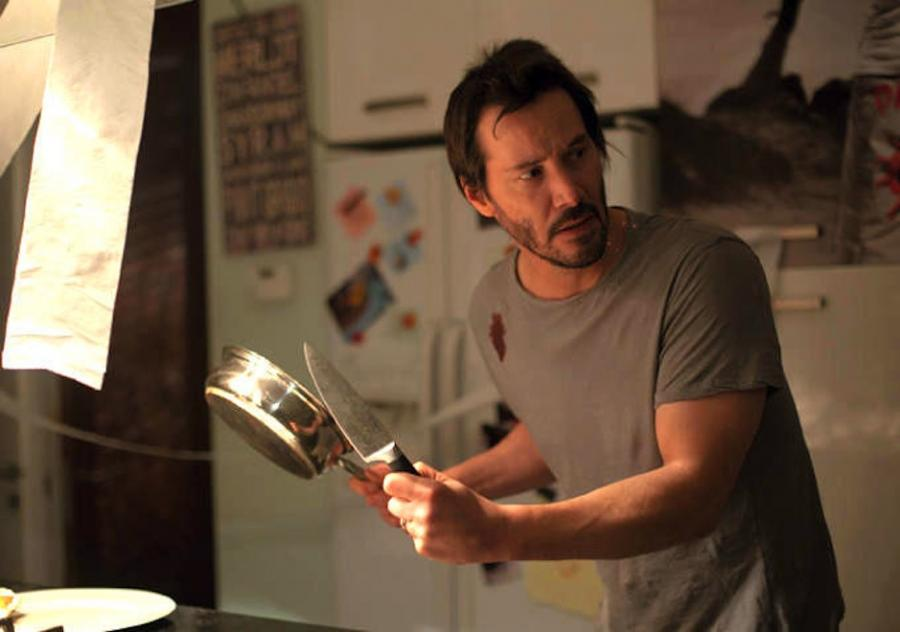 Keanu Reeves ma kłopoty z kobietami