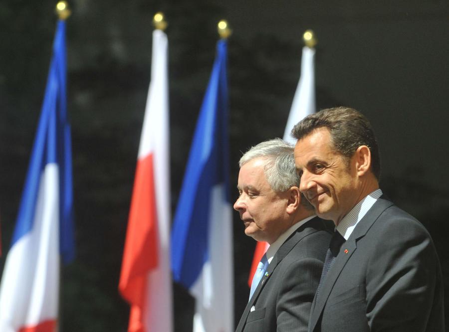 Prezydent zapewnia, że Polska nie będzie przeszkodą w ratyfikacji traktatu lizbońskiego