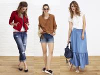 Miej styl na wiosnę! Nowa kolekcja C&A
