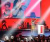 Występ Natalii Niemien na konwencji PiS