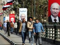 Egipcjanie zmasakrowali rosyjski hymn. Putin słuchał tego wykonania. ZDJĘCIA. WIDEO [AKTUALIZACJA]
