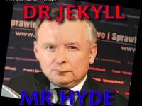 Monika Olejnik jak król Julian, a Kaczyński i Duda jak Dr Jekyll i Mr Hyde. MEMY DNIA