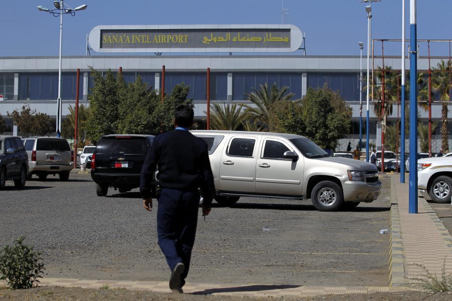 Ewakuacja dyplomatów USA z Jemenu