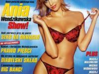 Nie wstydzą się nagości! Polskie dziennikarki bez ciuszków
