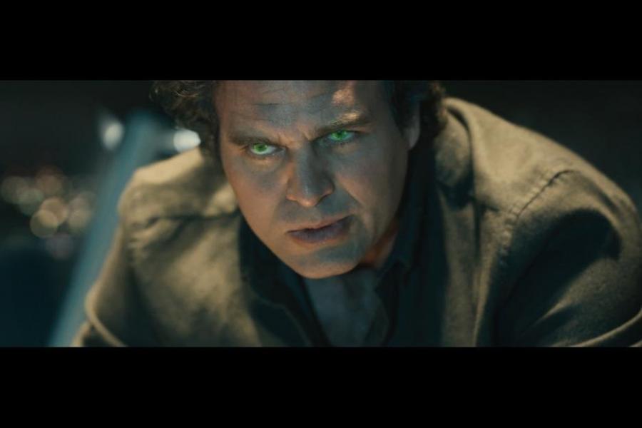Mark Ruffalo w filmie \