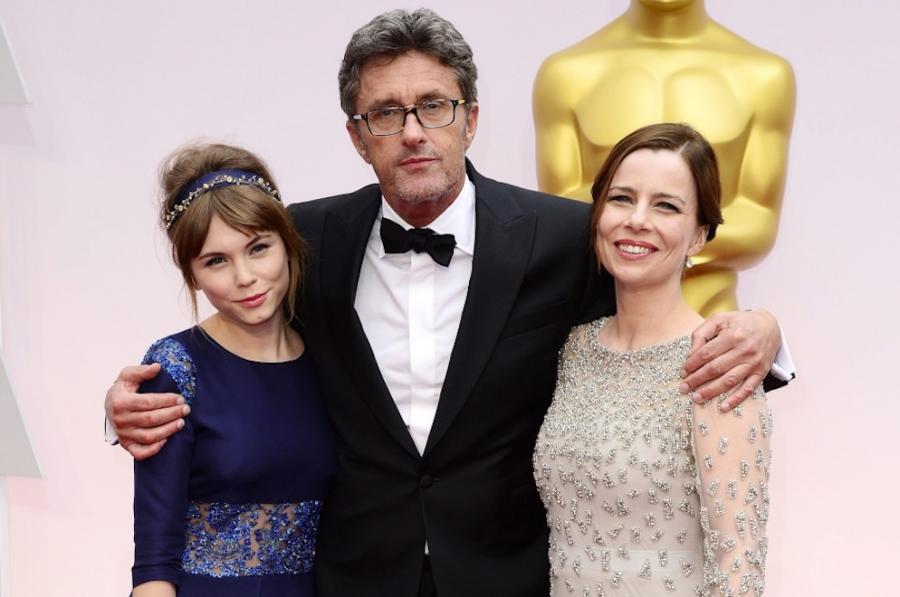 Wielka radość z Oscara dla \