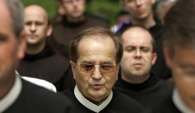 Ojciec Rydzyk oskarża: Dziennikarze szczują przeciw Polakom i katolikom